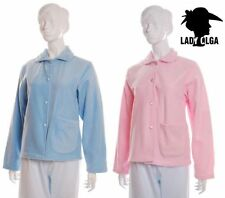 Patternless Everyday Robes for Women