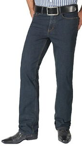 Paddocks Ranger W 46 L 30 Herren Jeans Hose Stretch Blue Black Fb. 9116