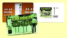 Portocard 45 Cent ** 25 JAHRE InfoBrief: ATM (2010)