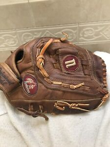 "Nokona AMG650-CW 13"" Softball Glove Right Handed Throwing"