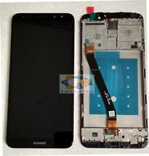 VETRO DISPLAY LCD TOUCH SCREEN HUAWEI MATE 10 LITE ORIGINALE + FRAME