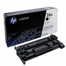 HP 26 A Noir Laserjet Cartouche De Toner CF226A [HPCF 226 A]