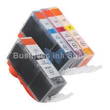 4 PACK PGI-225 CLI-226 Ink for Canon Printer PIXMA iX6520 MG6120 MG8120 *1PGI