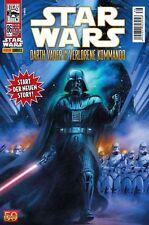 STAR WARS (deutsch) # 86 - DARTH VADER - PANINI COMICS 2011 - TOP