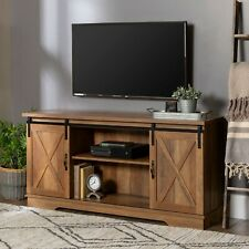 Rustic TV Stand 65