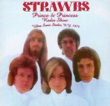 "Strawbs: ""Prince & Princess Radio Show"" (CD)"