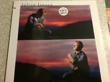 Julian Lennon, Mr. Jordan According to Mr. Lennon, Promo, NM Vinyl Record LP