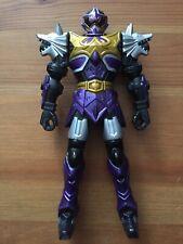 Power Rangers evil villain alien action figure Mystic forces Korrag Wolfzard