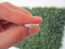 .40 Carat Diamond White Gold Engagement Ring 14k codeER135 sepvergara