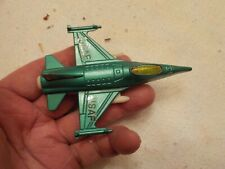 NO.2014 FULL BACK F-16 FIGHTER  PLANE MADE IN HONG KONG