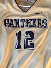 Pittsburgh Panthers Basketball Jersey Ashton Gibbs Xl Oakland Zoo. Beat Wvu