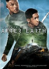 After Earth (DVD, 2013, No Digital Copy)