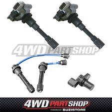Ignition Coils / Lead / Cam Sensor Kit- Suzuki Jimny SN413 FJB33C JB33C G13BB