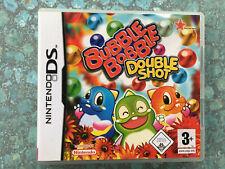 Bubble Bobble Double Shot - Nintendo DS