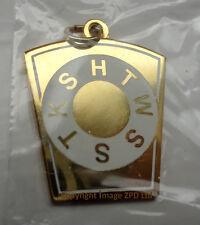 ZP373 Freemason Mark Jewel Pendant Masonic