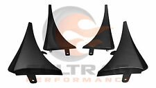 2014-2019 C7 Corvette Stingray Genuine GM Front & Rear Splash Guards Mud Flaps