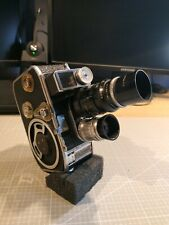 Camera Paillard-Bolex B8L 8mm 1957