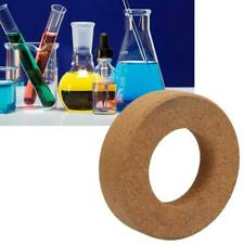 Laboratory Flask Cork Ring Stand 95 X 30mm For 250ml 1000ml Glass Flask Durable