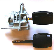 NEW FORD FIESTA 2011-2015 DOOR LOCK CYLINDER WITH 2 KEYS TO MATCH 7020057