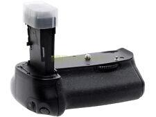 Impugnatura verticale compatibile x Canon EOS 6D nuova. Battery pack tipo BG-E13