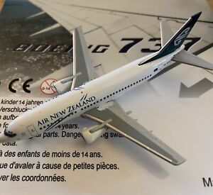 1:400 Air New Zealand Boeing 737-300 NZ-NGB