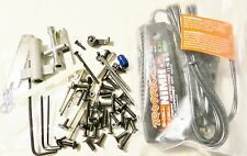 New Traxxas Slash 2wd Brushless OBA Screw Tool & More Kit charger hinge pins