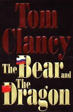 The Bear and the Dragon, Tom Clancy, 039914563X, Book, Acceptable