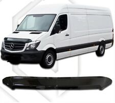 For w906 New Hood Protector Deflector  Guard for Mercedes-Benz Sprinter 2013-