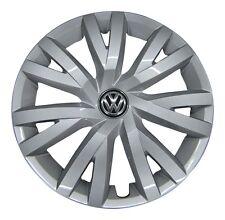 4x Original VW Radkappen Radzierblenden Rad Blenden in 16 Zoll VW Seat Skoda #10