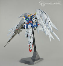 ArrowModelBuild Wing Gundam Zero Built & Painted MG 1/100 Model Kit