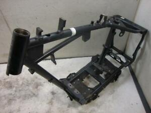 2000 2001 2002 2003 Indian Gilroy Spirit FRAME CHASSIS