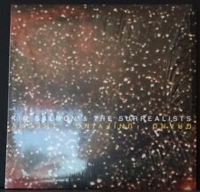 KIM SALMON & THE SURREALISTS - GRAND UNIFYING THEORY BANG! LP42 SPAIN VINYL LP