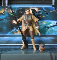 STAR WARS FIGURE 1995 POTF COLLECTION PRINCESS LEIA ORGANA (BOUSHH DISGUISE)
