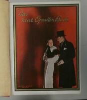 Das neue Opern Buch Edition Schott 2525 Die schönsten Melodien Y4-1610