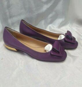 Scarpe donna Ballerine Bruno Magli Woman Shoes Flat MADE ITALY Schuhe