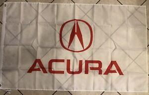 Acura Flag