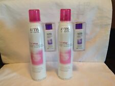 KMS California Hair Stay Maximum Hold Hair Spray 300 ml / 8.6 oz hairstay  2 pk