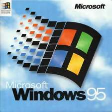Microsoft Windows 95 with Key DOWNLOADABLE ISO
