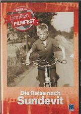 DVD Die Reise nach Sundevit DEFA 1966Super Illu