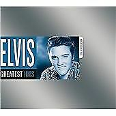 Elvis Presley - Greatest Hits [Steel Box Collection] (2009)