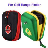 Golf Rangefinder Carry Case EVA Hard Cover Waterproof for Bushnell Rangefinders