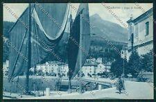 Brescia Maderno cartolina EE7803