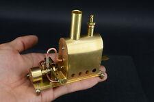 New Mini Steam Boiler for M28 Steam Engine