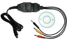 Kombi Diagnose USB Interface für Webasto und Eberspächer Standheizung & Zuheizer