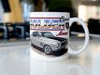 HOLDEN HQ  GTS  MONARO COUPE     QUALITY 11oz    MUG  (13 CAR COLOURS)