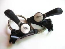 NOS Retro Shimano MT62 Thumb shifters  (XT M730)