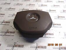 Mercedes ML/GL class W164/X164 steering drivers wheel airbag SRS used 2007