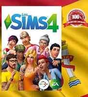 Los Sims 4 PC ORIGIN en Español