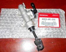 HONDA TRX450R, TRX450ER TRX 450R 450ER REAR BRAKE MASTER CYLINDER 43510-HP1-016