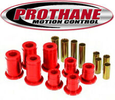 Prothane 6-213 Front Control Arm Bushings 98-02 Ford Ranger 95-01 Explorer Red